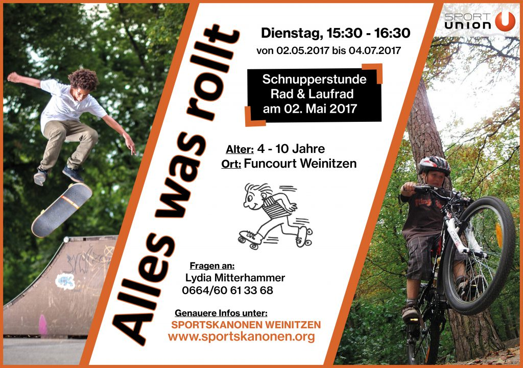 Flyer_Alles was srollt